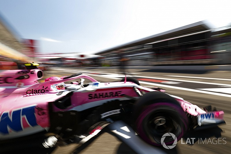 Force India says investment