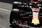 Formula 1 Monaco, Libere 3: le Red Bull davanti, ma Verstappen sfascia la RB14!