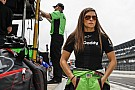 IndyCar Danica Patrick can't explain crash in final Indy 500