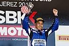 World Superbike RESMI: Galang Hendra balapan di WorldSSP300 2018
