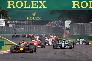 Formula 1 Breaking news Budget cap alone won't solve F1's high costs - Todt