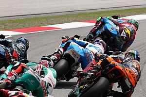 Moto2 Nieuws Overzicht: Deelnemerslijsten Moto2 en Moto3 in 2018