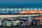 Supercars Self-control key to Nissan improvement
