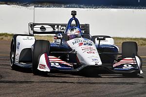 IndyCar Noticias En Long Beach lucirá el aerokit de IndyCar, dice Rahal