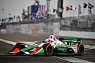 Binder extends Juncos deal to six IndyCar races