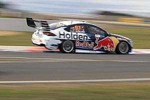 Supercars Practice report Tasmania Supercars: Van Gisbergen tops first practice