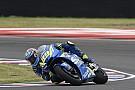 MotoGP EL2 - Iannone surprend Márquez à la dernière seconde