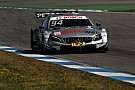 DTM Wehrleins DTM-Test-Comeback: