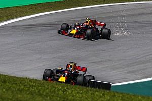Fórmula 1 Declaraciones Ricciardo advierte que Red Bull está cerca de Mercedes en Brasil