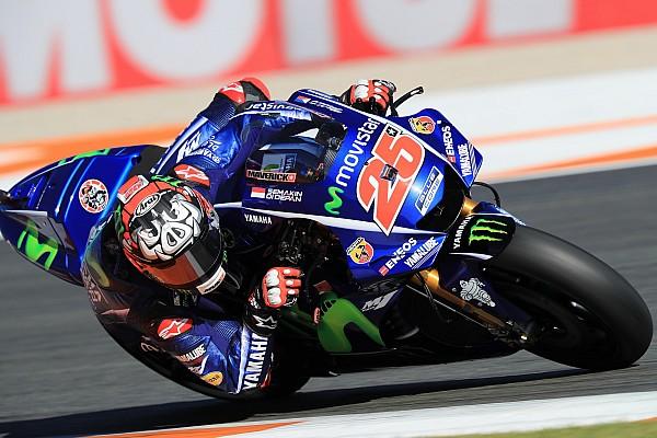 Віньялес: Питайте Yamaha про причини жахливої кваліфікації у Валенсії