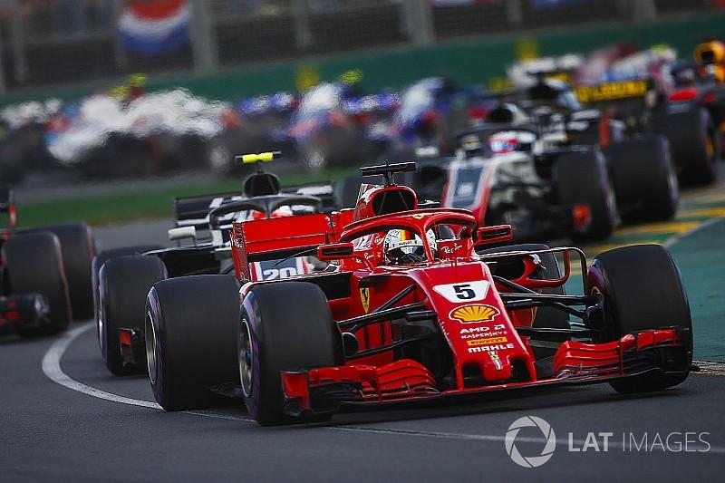 A 2021-es F1-es terveket bemutatták: olcsóbb motorok és költségvetési sapka