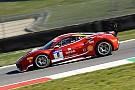 Ferrari Ferrari Challenge Europa: bis per Nielsen e Prinoth. Gioia Danis e Cuhadaroglu