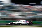 Formule 1 Stroll espère la pluie et rêve de Q3