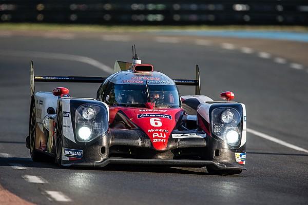 WEC Últimas notícias Toyota: Três carros em Le Mans representa risco financeiro