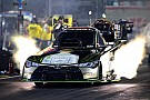 NHRA DeJoria pulls out of Charlotte, Head to sub