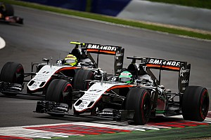 Formula 1 Preview Sahara Force India looks forward to the team's home race in Silverstone.
