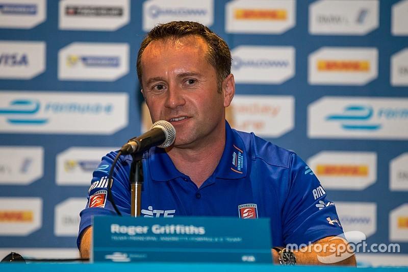 【フォーミュラE】アンドレッティ代表、FEチーム連盟の議長職に就任