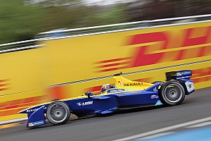 Formula E Preview Renault e.dams London ePrix preview – The title decider