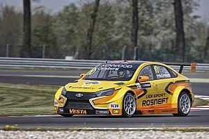 WTCC Practice report Slovakia WTCC: Catsburg tops final practice ahead of Volvo duo