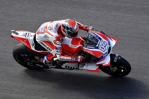 "Ducati: Using safety as an excuse to ban winglets ""dangerous"""