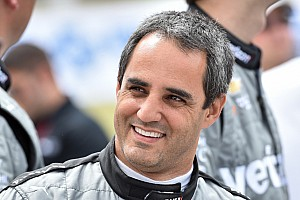 IndyCar Breaking news Montoya to stay with Penske in 2017
