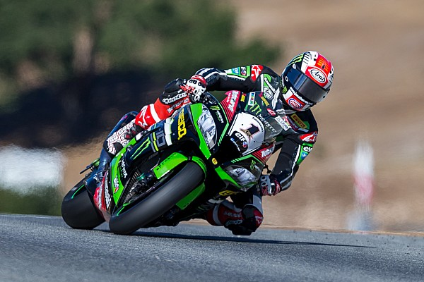 WorldSBK is back on track at Lausitzring