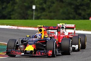 F1 Análisis El efecto Verstappen