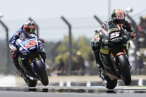 MotoGP News Maverick Vinales: Johann Zarco mit Werksmaterial wäre