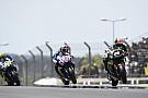 MotoGP Zarco had Qatar crash flashbacks while leading at Le Mans