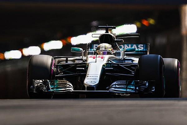 F1 Noticias de última hora Mercedes culpa a la puesta a punto de los problemas de Hamilton