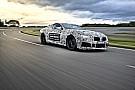 WEC BMW confirme la base de la M8 pour son engagement en GTE