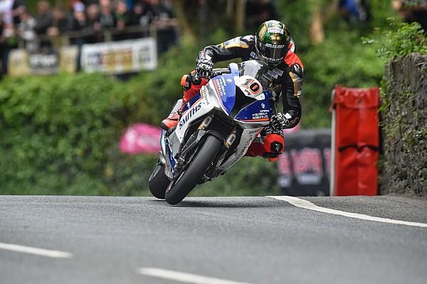 Straßenrennen Isle of Man TT 2017: Alle Ergebnisse in Fotos