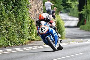 Straßenrennen News Isle of Man TT 2017: Jochem van den Hoek stirbt nach Unfall in Superstock TT