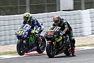 MotoGP 2017 in Barcelona: Das Rennergebnis in Bildern