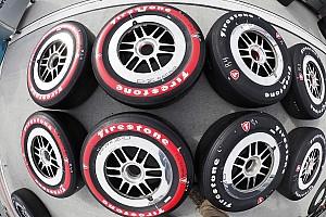 La Firestone rinnova l'accordo con la Indycar fino alla stagione 2025