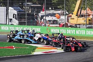 GP3 Actualités La course annulée à Monza aura-t-elle lieu à Jerez?