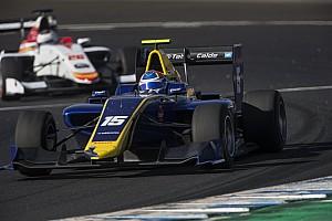 GP3 Noticias MP reemplazará a DAMS en la GP3 2018