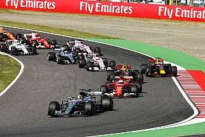 Fórmula 1 Noticias La quema de aceite le quita su perfil ecológico a la F1, según Red Bull