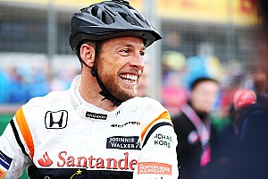 F1 Noticias Motorsport.com Jenson Button inaugura su canal de YouTube