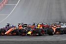 Pneus - Des choix très agressifs pour Red Bull et McLaren à Spa