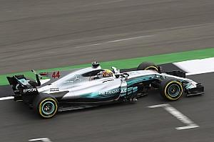 Formel 1 Rennbericht F1 2017 in Silverstone: Heimsieg für Hamilton, Reifendrama für Ferrari