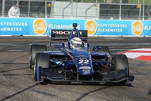 Carlin: IndyCar statt Formel 1 wegen