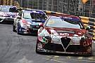 TCR The TCR International Series kicks off in Georgia