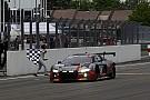 Endurance Frijns teleurgesteld na derde plaats in 24 uur Nürburgring