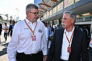 Formula 1 F1 to present vision of future to race promoters