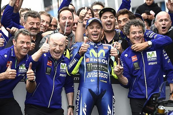 MotoGP Special feature
