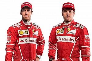 Fórmula 1 Noticias Motorsport.com La edad de los pilotos de F1 2018: Williams y Ferrari, cara y cruz