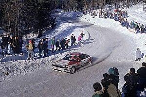 Remembering Monte Carlo Rally 1991 - Delecour's delight and despair