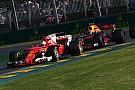 F1-Auftaktsieger 2017 Sebastian Vettel: