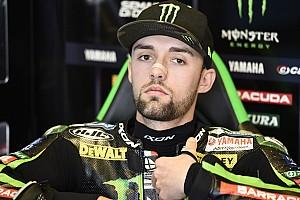 Jonas Folger no disputará la temporada 2018 de MotoGP